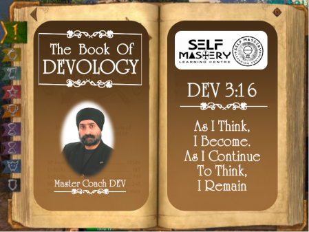 Book of DevOlogy