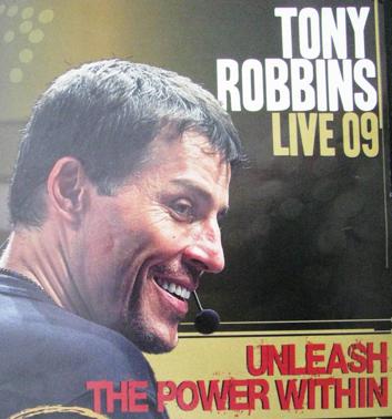 TONY LIVE at UPW
