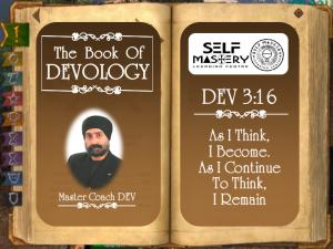Book of DevOlogy