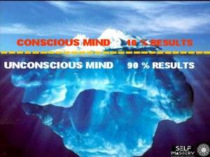 1. THE UNCONSCIOUS MIND