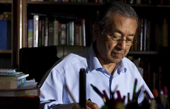 Kenaikan Gaji Minimum Sebabkan Malaysia Muflis – Dr Mahathir
