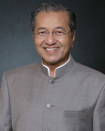 essay about tun dr mahathir Mahathir mohamad is a malaysian politician who is the seventh prime minister of  malaysia the veteran politician had also previously been the.