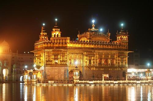 Information and News about Temples of India Golden Temple